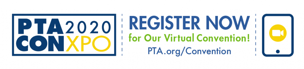 National PTA Virtual Conference